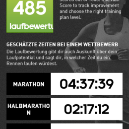 Besser als Runtastic? Adidas Fitness-App miCoach für Windows Phone im Selbstversuch
