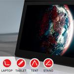 Lenovo Ideapad Yoga 11s: Das gelenkige Convertible-Ultrabook im Test, Teil III – Alltagstauglichkeit und Fazit