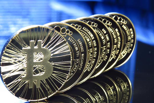 Bitcoins - Antana - http://www.flickr.com/photos/105644709@N08/10307504544/