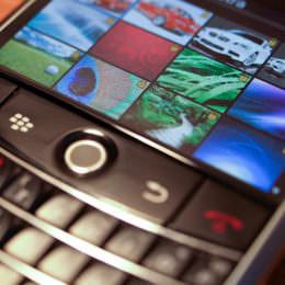 Neuer BlackBerry-Chef Chen: Wechsel zu Android bleibt eine Option - nicht mehr und nicht weniger