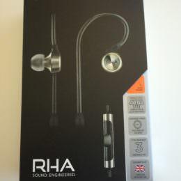 RHA MA750i im Test - In-Ears mit Over-Ear-Kabeln und sattem Sound