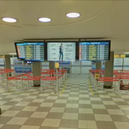 Street View Transit: Google hat nun auch Flughäfen und Bahnhöfe abfotografiert