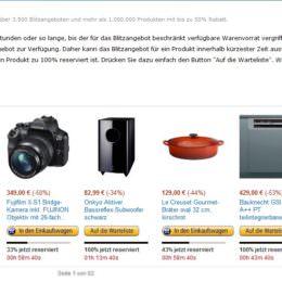 Amazon startet Cyber-Monday-Woche: Riesiges Sparpotential? Die Angebote im Schnäppchen-Check