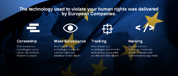 Screenshot - http://www.stopdigitalarms.eu/