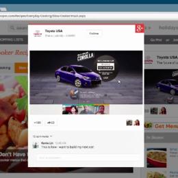 Neue Werbemöglichkeiten für Marken und Unternehmen: Google bringt +Post ads