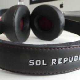 Sol Republic Master Tracks XC im Test - Profi-Kopfhörer mit beeindruckend klaren Mitten