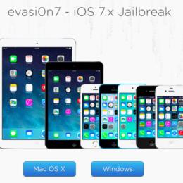 Finally: iOS-7-Jailbreak evasi0n ist verfügbar (Update)