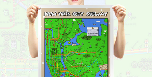 City-Map-NY