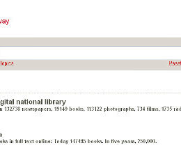 Bibliothek 2.0 - Norwegen digitalisiert die komplette Nationalbibliothek
