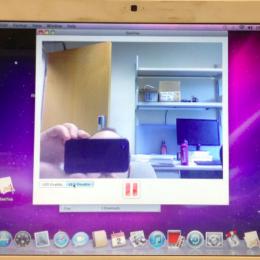 Spion im Wohnzimmer: Auch Mac-Webcams lassen sich heimlich aktivieren
