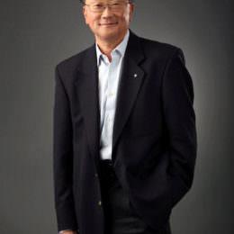 """""""Die Reise hat erst begonnen"""": BlackBerry-Chef John Chen stemmt sich gegen ein Verlierer-Image - BBM soll Umsatzbringer werden"""