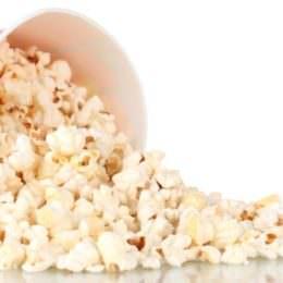 Frischer Popcorn-Geruch aus dem iPhone - ein Dongle machts möglich