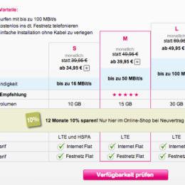 Verbraucherzentrale Sachsen mahnt Telekom wegen LTE-Drosselung ab: Auftakt zum nächsten Gerichtsprozess? (Update)