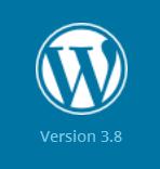 WordPress 3.8 ist da - und hüllt den Adminbereich in kontrastreiches Flat Design
