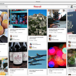 Streit um Namensrechte in Europa: Pinterest verliert eigene Wortmarke an britisches Social-News-Startup