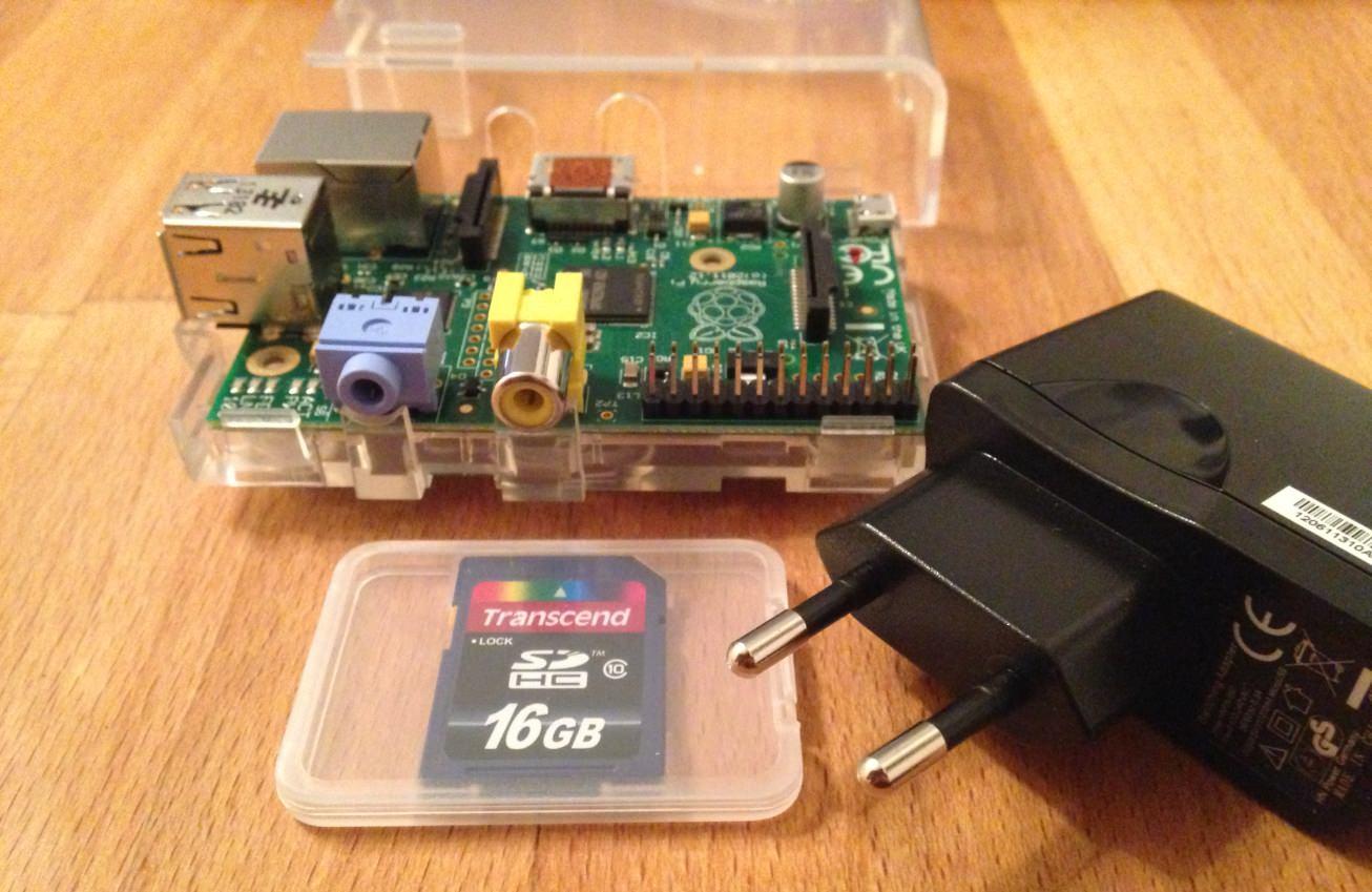 Raspberry Pi im Selbstversuch: Mit Raspbmc für 50 Euro zum schicken Discount-MediaCenter