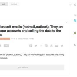 """""""Stop Spying"""": Skype-Hack verhagelt Microsoft den Jahresbeginn. Doch es gibt auch positive Aussichten - bei Windows 8 und Windows Phone."""
