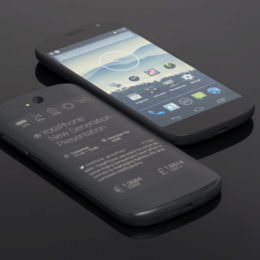 Ein Smartphone, zwei Bildschirme: YotaPhone 2 vorgestellt - leider erst Ende des Jahres erhältlich