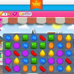 """""""Candy Crush Saga""""-Hersteller King knickt im Streitfall """"Candy"""" ein – aber nur ein bisschen"""