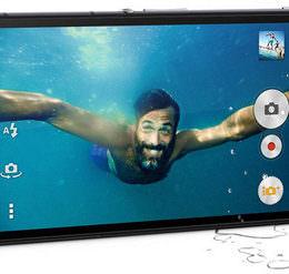 Camcorder-Smartphone und ein Tablet, das leichter als das iPad Air ist - Sonys neue Xperia-Z2-Geräte können punkten