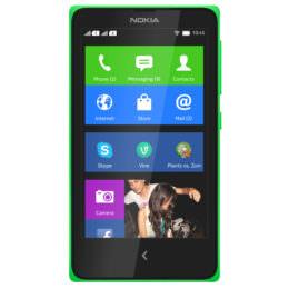 Androiden mit Kachel-Optik und Microsoft-Diensten: Nokia stellt neue X-Serie vor - der Spagat zwischen den Welten
