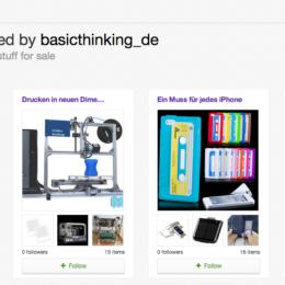 Kreativ, verrückt oder doch sachlich-strukturiert: So erstellt ihr eigene eBay-Kollektionen