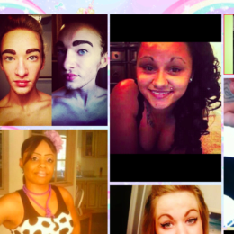 BASIC tumblrs (9): Awful eyebrows