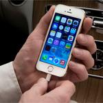 Während der Fahrt nicht auf dem Smartphone tippen: Apple erhält Patent auf SMS-Sperre am Steuer