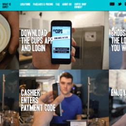 "Smartphone-App ""CUPS"": 45-Dollar-Flat für Coffein-Junkies"
