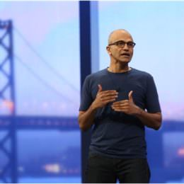 """The Next Big Thing"": Microsoft will ab sofort Innovation vorantreiben"