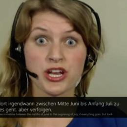 Skype Translator: Ein schönes Stück Technologie steht uns bevor