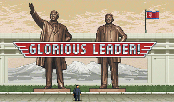glorious-leader