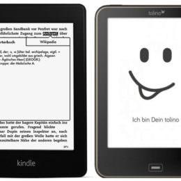 Ein kurioser Versuch: Kann man auf Kindle und Tolino eigentlich Games spielen?