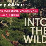 Internetkonferenz re:publica will das Netz den Geheimdiensten wieder entreißen
