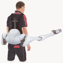 Mehr Körperteile gewünscht? MIT forscht an Roboterarmen