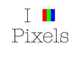 """""""Billion Dollar Pixels"""": Dieses größenwahnsinnige Kickstarter-Projekt möchte die Milliarde erreichen"""