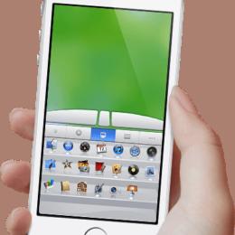 Computer per App steuern – remoteMaus im Test