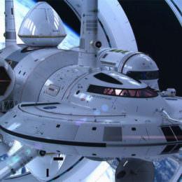 Schneller als Lichtgeschwindigkeit: Die NASA arbeitet am Warp-Drive