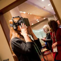 Das Netz wird dreidimensional - Mozilla plant VR-Unterstützung für Firefox