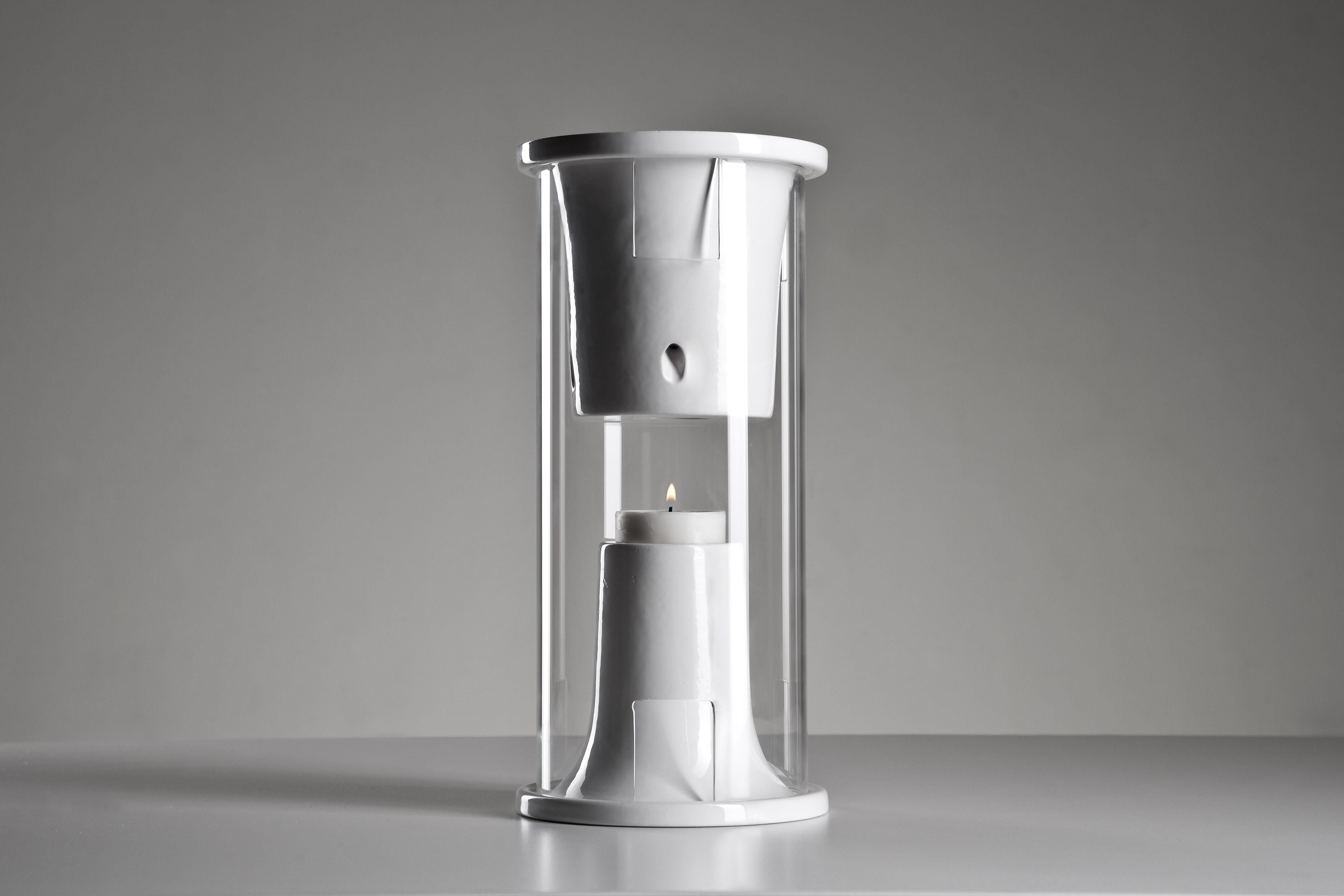 BASIC Gadgets: Musikgenuss mit Kopfhörern ohne Kabel sowie Dusch-, Kerzenenergie- und Gewitterwolken-Lautsprecher