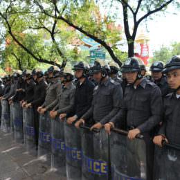 Putsch-Satire: Militärjunta in Thailand verbietet Tropico 5