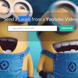Schnell nutzen, bevor es verboten wird: So erstellst Du kinderleicht GIF-Animationen aus YouTube-Videos