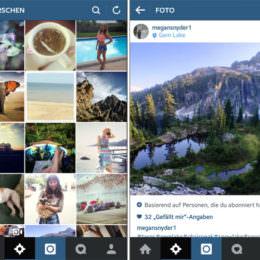 Facebook baut sein zweites Social Network auf: Instagram wird noch sozialer und persönlicher