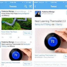 Einkaufserlebnis in 140 Zeichen: Twitter will angeblich einen Shopping-Service starten