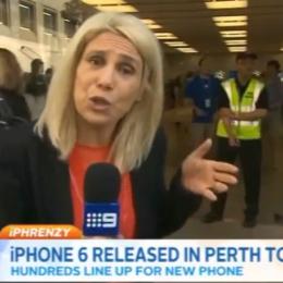 iPhone 6 fallengelassen: Käufer des ersten iPhone wird zum Pechvogel des Tages