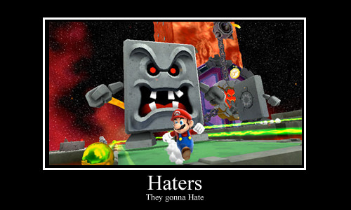 Haters_gonna_hate_mario_by_NonoKraken