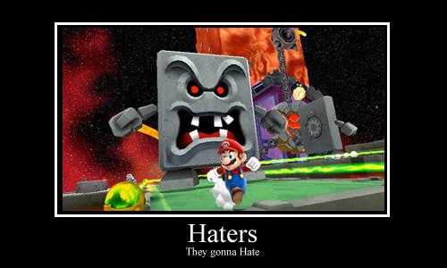 Haters_gonna_hate_mario_by_NonoKraken