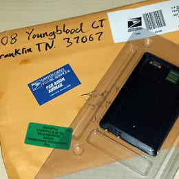Das Crowdfunding-Gadget Charged Card im Test: Enttäuschung hoch zwei