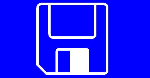 disketten-symbol