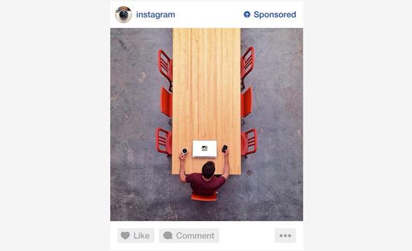 instagram-werbung